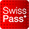 disponible sur la carte SwissPass